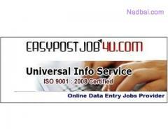 The Easiest Online Ad Posting Job