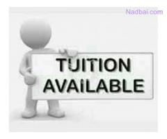 TEMPZ ACADEMY | BEST TUITION CENTRE @ TRICHY