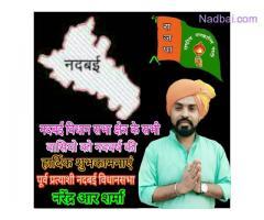 Narendra R Sharma