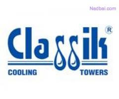 Cooling Tower - classikcoolingtowers.com