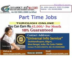 Guaranteed Hassel Free Online Income for Lifetime