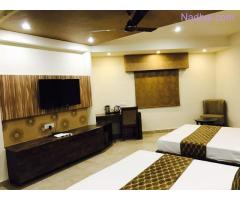 Hotel The Park Bharatpur