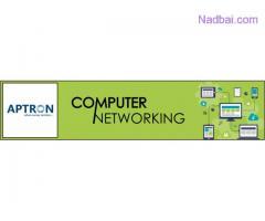 Networking Course in Gurgaon - APTRON Gurgaon
