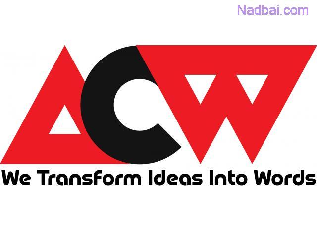 Abhi Content Writer