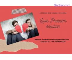 Love Problem Solution to Improve Attraction with Family