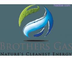 Abu dhabi gas company