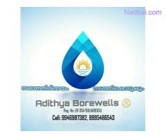 Best Mini Borewell Drilling Contractors in Alappuzha Pathanamthitta Kollam