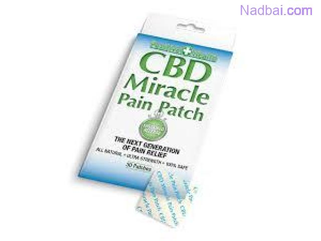 What Are The Disadvantages Of  CBD Miracle Pain Patch !
