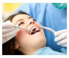 Dental Implant Cost in Delhi