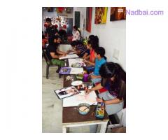 fine art certificate course by raghuvansham in delhi