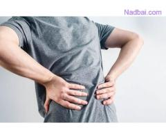 Get Ayurvedic Cure For Back Ache