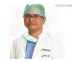Best Neurologist In Gurgaon - Dr. Vikas Kathuria