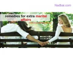 Extra Marital Affairs Problems Astrologer in India