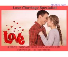 Love Marriage Specialist Solutions by Astrology