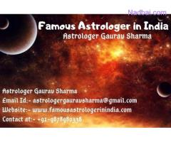 World Famous Astrologer in India, Gaurav Sharma Ji