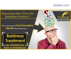 Hair Transplant in Dehradun	@Call Now