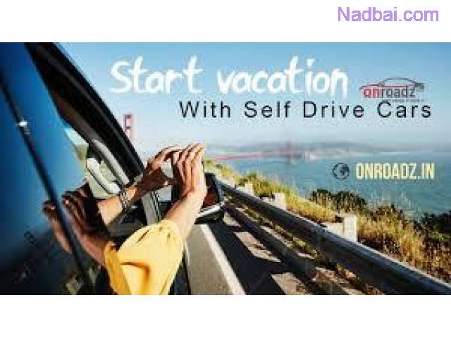 Self Driving Cars and rental Car Chennai