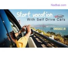 Self Driving Cars and rental Car Chennai