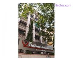 The Children's Hospital Mumbai: Child Hospital in Mumbai