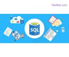 Looking For The Best SQL Training Institute In Noida