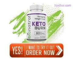 BioNatrol Keto Diet : Gives Relief From Fatty Shape!