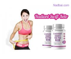 Radiant Swift Keto Pills