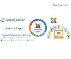 Experienced Joomla SEO Expert
