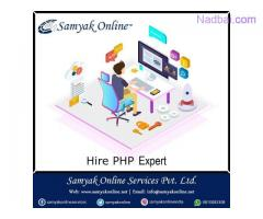 Hire PHP Expert in Delhi