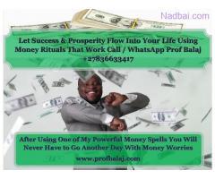 Simple Money Spells That Work  Overnight +27836633417