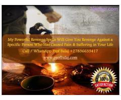 Powerful Revenge Spells Against Enemies +27836633417
