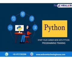 Python Training in Noida-SkyWebcom