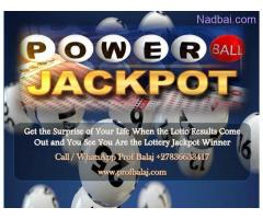 Simple Lottery Spells With Ensured Results Call +27836633417