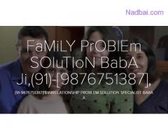 +91-9876751387 Family Problem Solution Specialist bAbA Ji,Australia