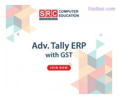 Tally with GST Training in Laxmi Nagar