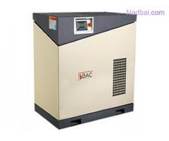 Rotary Screw Air Compressor manufacturers in Coimbatore, India - BAC Compressors