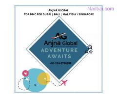 Best Wishes from Anjna Global | Book Best Tour Packages