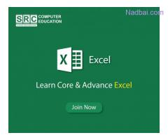 Advanced Excel Classes in Laxmi Nagar