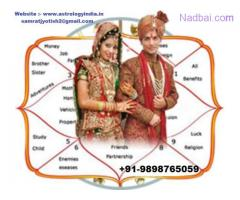 No.1 Astrologer - +919898765059 best Jyotish Ahmedabad | Astrologer Mahendra