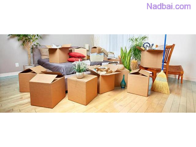 TN Packers and Movers - Make your shifting ease and trouble free