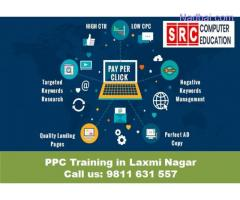PPC Training in Laxmi Nagar