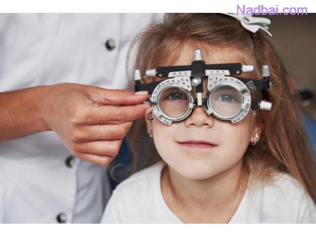 Pediatric Ophthalmologist in Mumbai, India - The Children's Hospital Mumbai