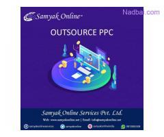 Outsource PPC Service in Delhi