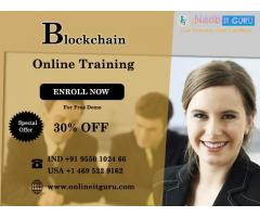 blockchain online training in Hyderabad
