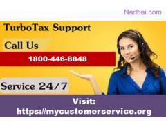 turbotax customer helpline number