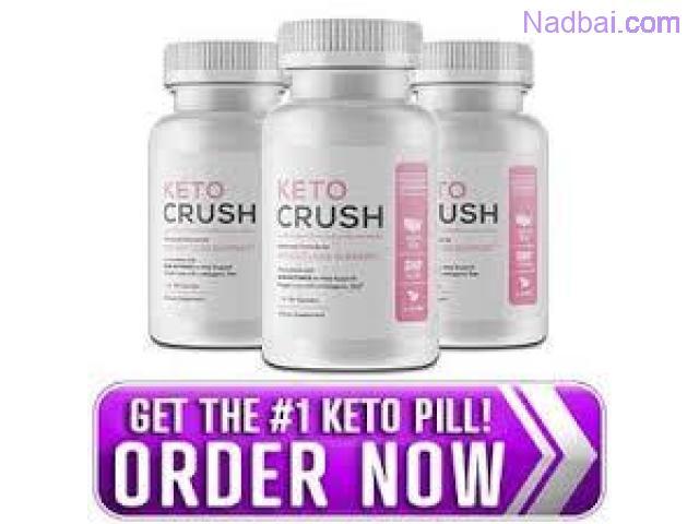 Where To Buy Keto Crush?
