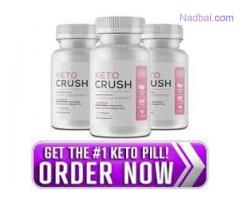 Where To Buy Keto Crush?