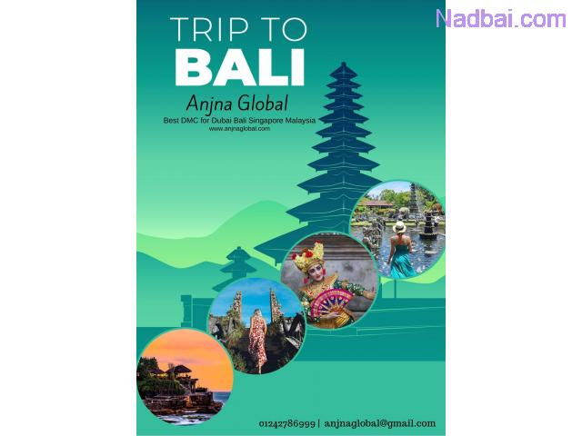 Bali Tour Package | Now on Offers 30 % Off | Anjna Global