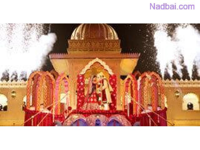 Wedniksha Wedding Planners & Event Management Company in Mumbai