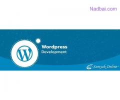 Outsource Wordpress Development Service