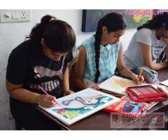 art and craft teacher training course in west delhi